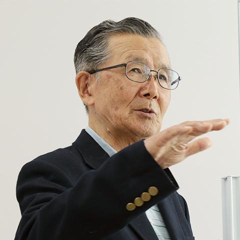 Yoshio Sato