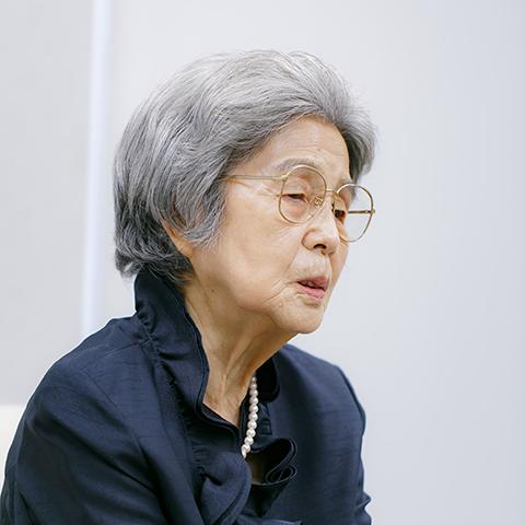 Yoshiko Kajimoto