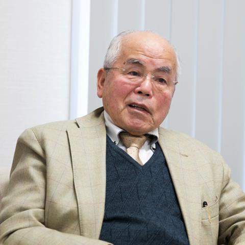 Syouso Kawamoto