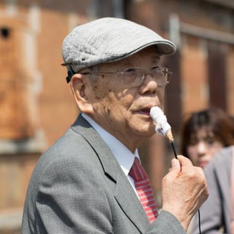 Iwao Nakanishi