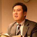 楢原 泰一 Yasukazu Narahara