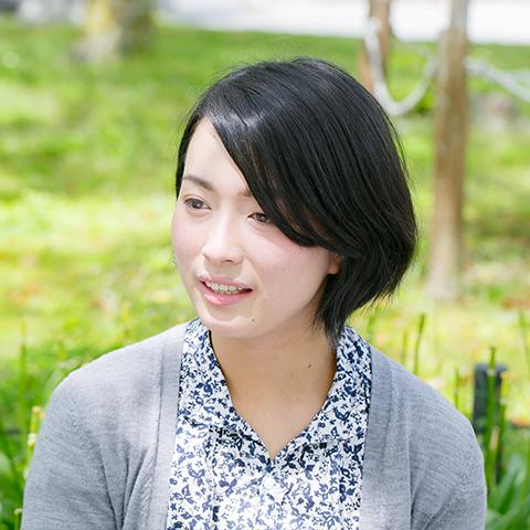 Nao Fukuoka
