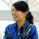 藤澤 千夏 Chika Fujisawa