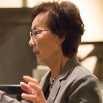 岡田 恵美子 Emiko Okada