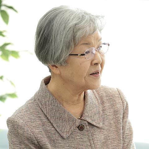 Fusae Nishitomi
