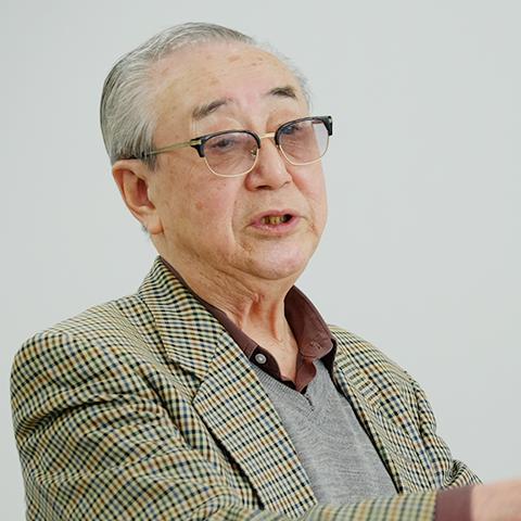 Tadashi Matsumoto