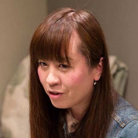 Sachiko Nishioka