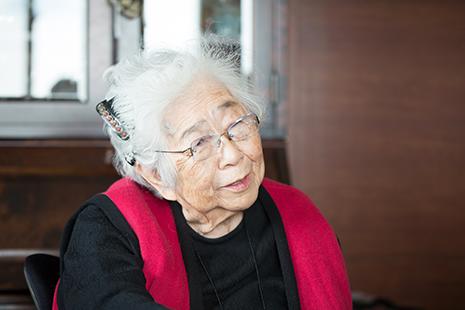 Masayo Mori