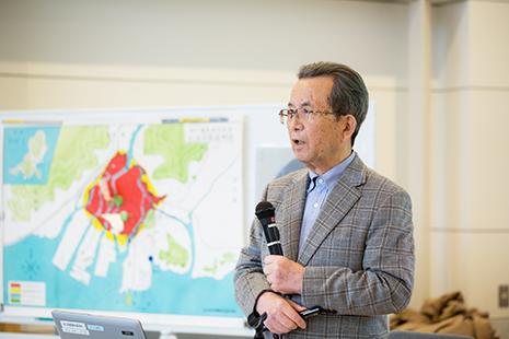 Mitsuo Kodama